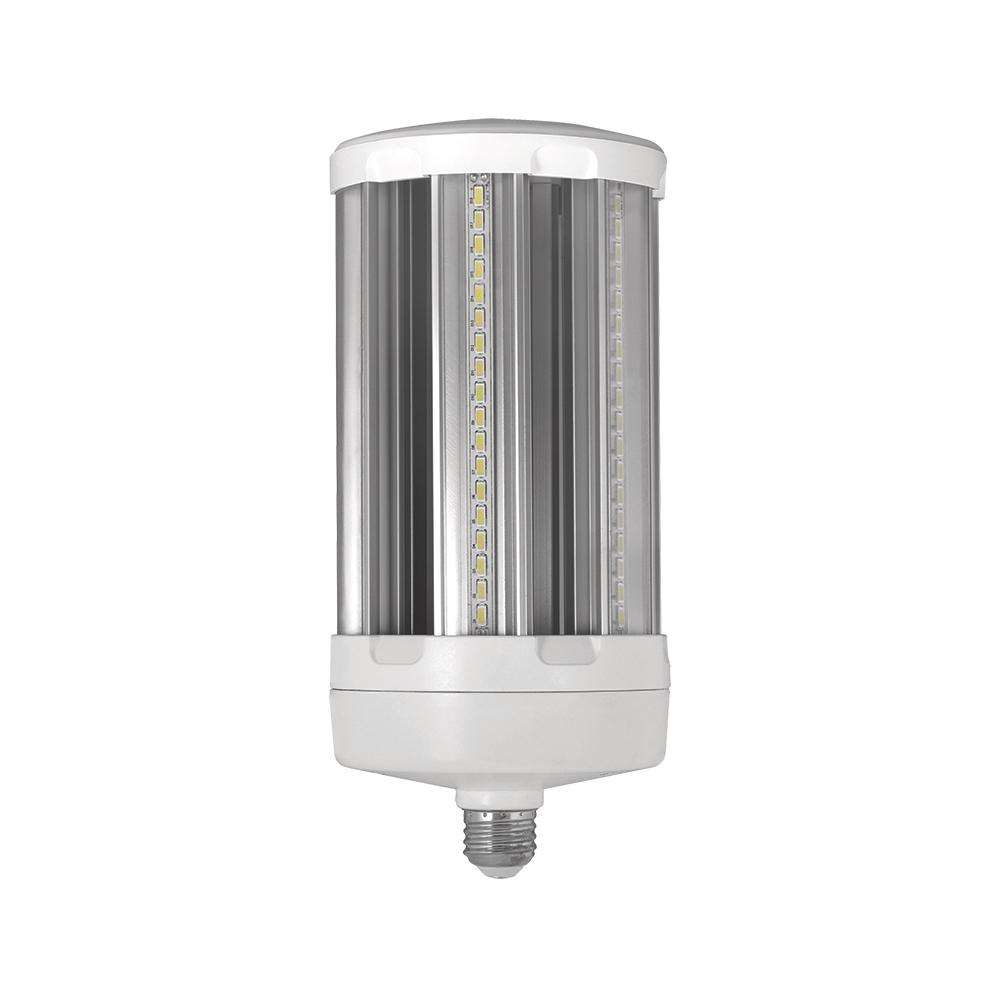 500W Equivalent Daylight (5000K) A23 Corn Cob LED High Lumen Utility