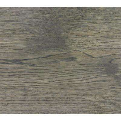 White Oak Biscayne 9/16 in. T x 7.5 in. W x 72 in. L Engineered Hardwood Flooring (22.5 sq. ft. / case)