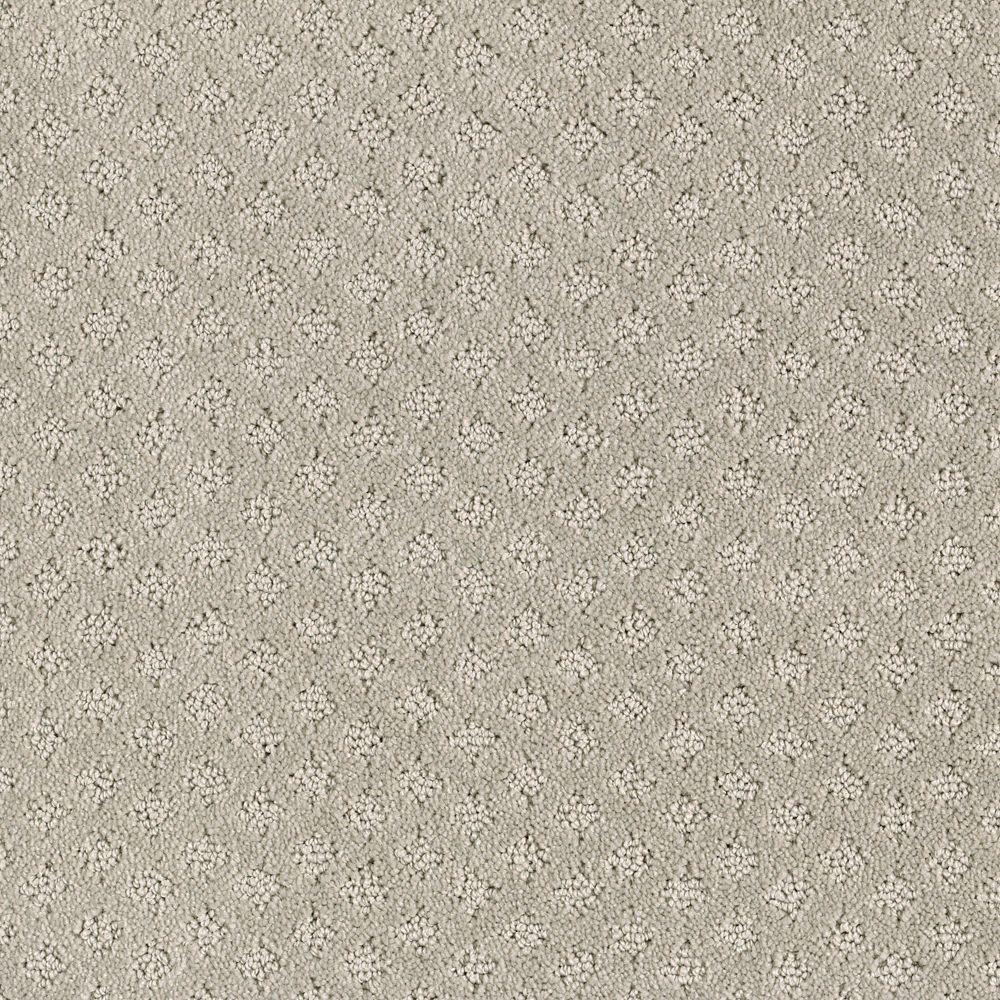 Lilypad - Color Pinstripe Pattern 12 ft. Carpet