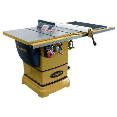 PM1000 115-Volt 1-3/4 HP 1PH Table Saw with 30 in. Accu-Fence System