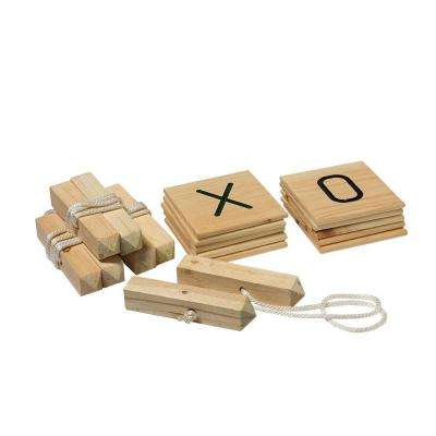Tic Tac Toe Game Kit