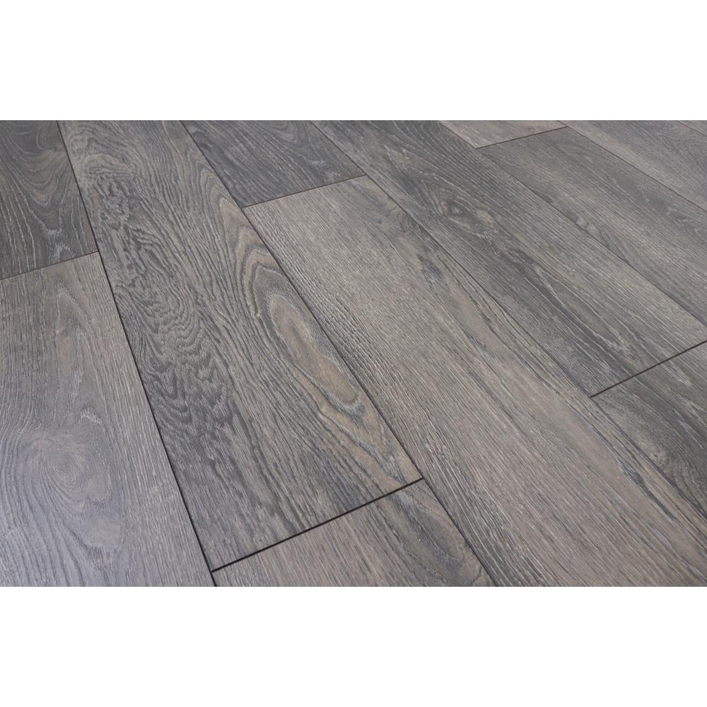 Home Decorators Collection Willoughby Oak 12mm Thick X 8 03 In