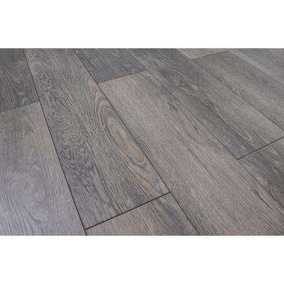 Willoughby Oak 12mm Thick x 8.03 in. Wide x 47.64 in. Length Laminate Flooring (15.94 sq. ft. / case)