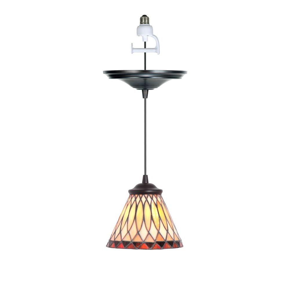 worth home products instant pendant series 1