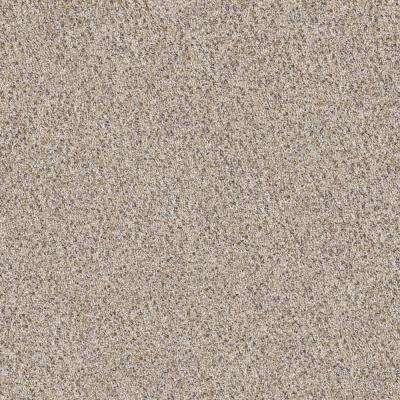 Vintage Elements Promote Tan 24 in. x 24 in. Residential Peel and Stick Carpet Tiles 10 (Tiles/Case)