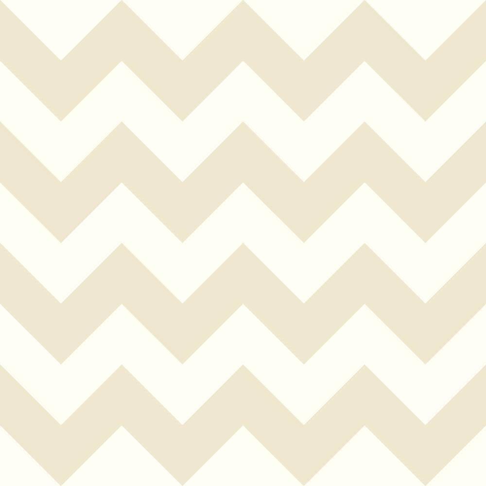 Cool Kids Chevron Wallpaper