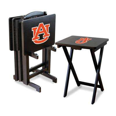 Auburn University TV Trays with Stand