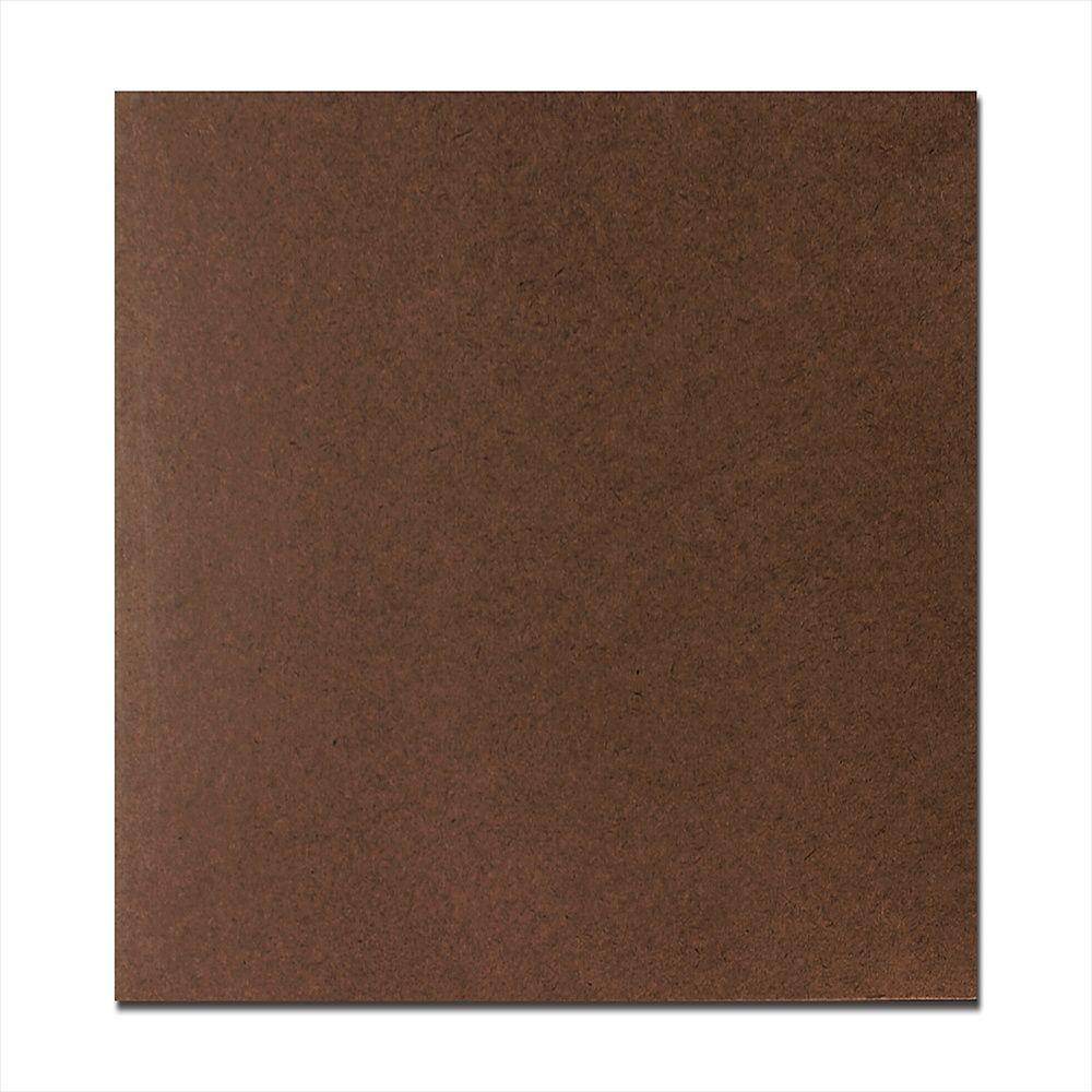 Hardboard Tempered Panel (Common: 1/8 in. 4 ft. x 8 ft.;