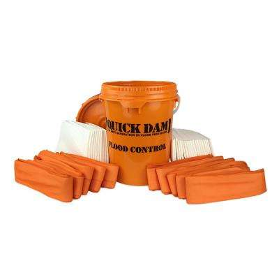 Grab and Go Indoor Flood Protection Kit