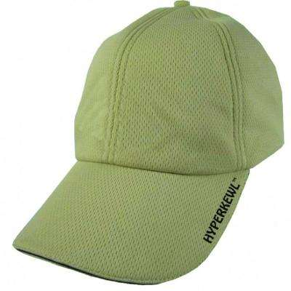 Evaporative Cooling Khaki Baseball Cap