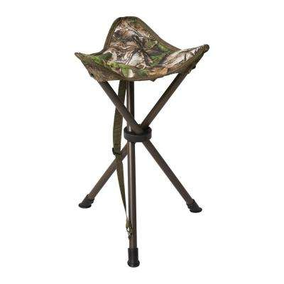 Tripod Stool Realtree Xtra in Green