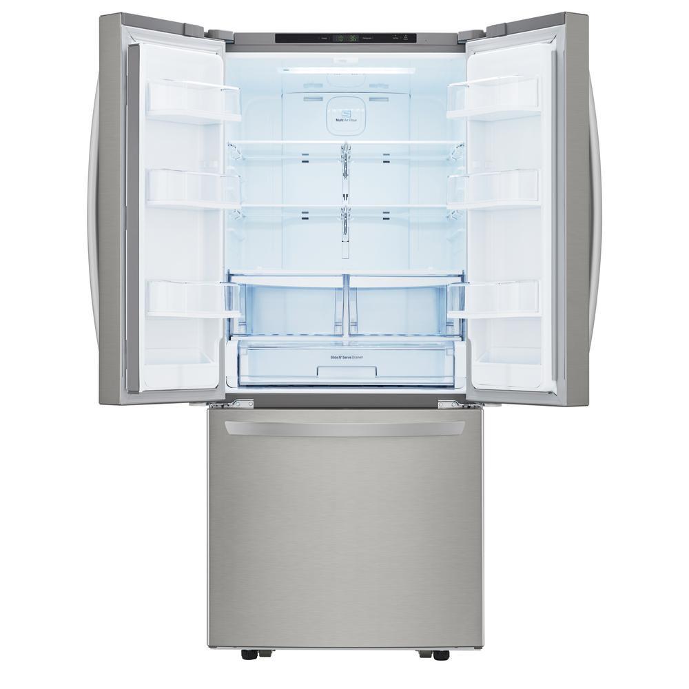 Image result for lg refrigerator model#lfds22520s