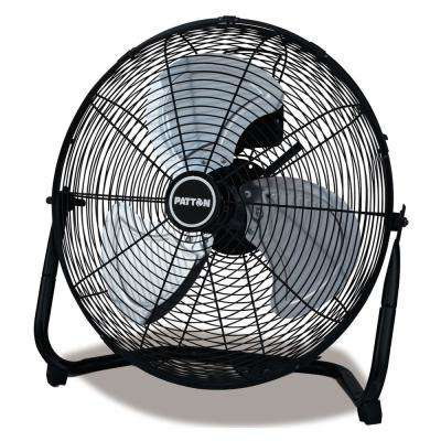 18 in. 3-Speed High Velocity Fan