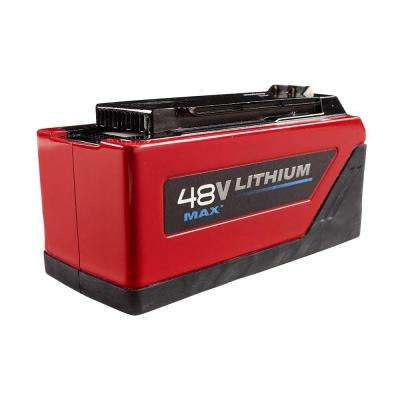 48-Volt Max Lithium-Ion Battery