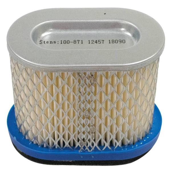 Air Filter for Briggs & Stratton 123602, 123607 and 123672 98-9212, 692446, 4224