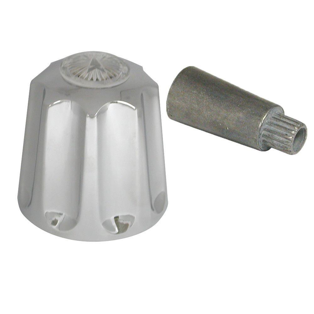 Multi-Fit Diverter Handle for Gerber Faucets
