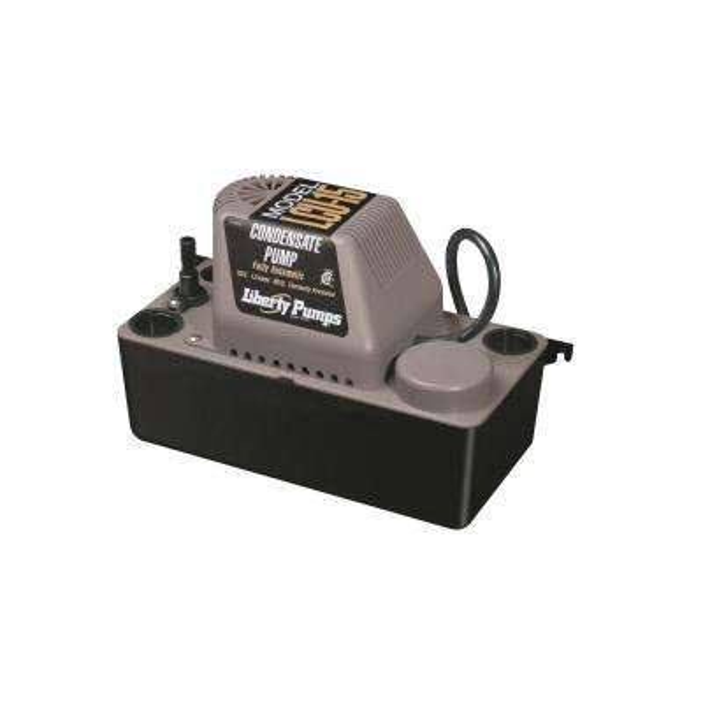 LCU-Series 115-Volt Condensate Removal Pump