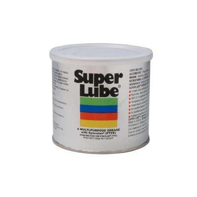 400 gram 14.1 oz. Canister Synthetic Grease with Syncolon (PTFE)