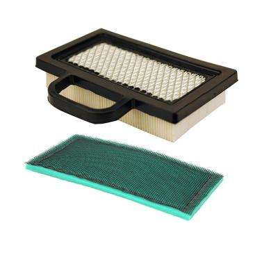 Air Filter and Pre-Filter for Briggs & Stratton Intek