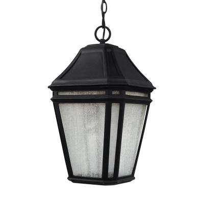 Londontowne Black Integrated LED Hanging Pendant