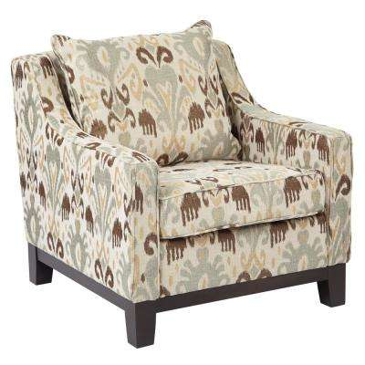 Regent Arizona Oyster Chair