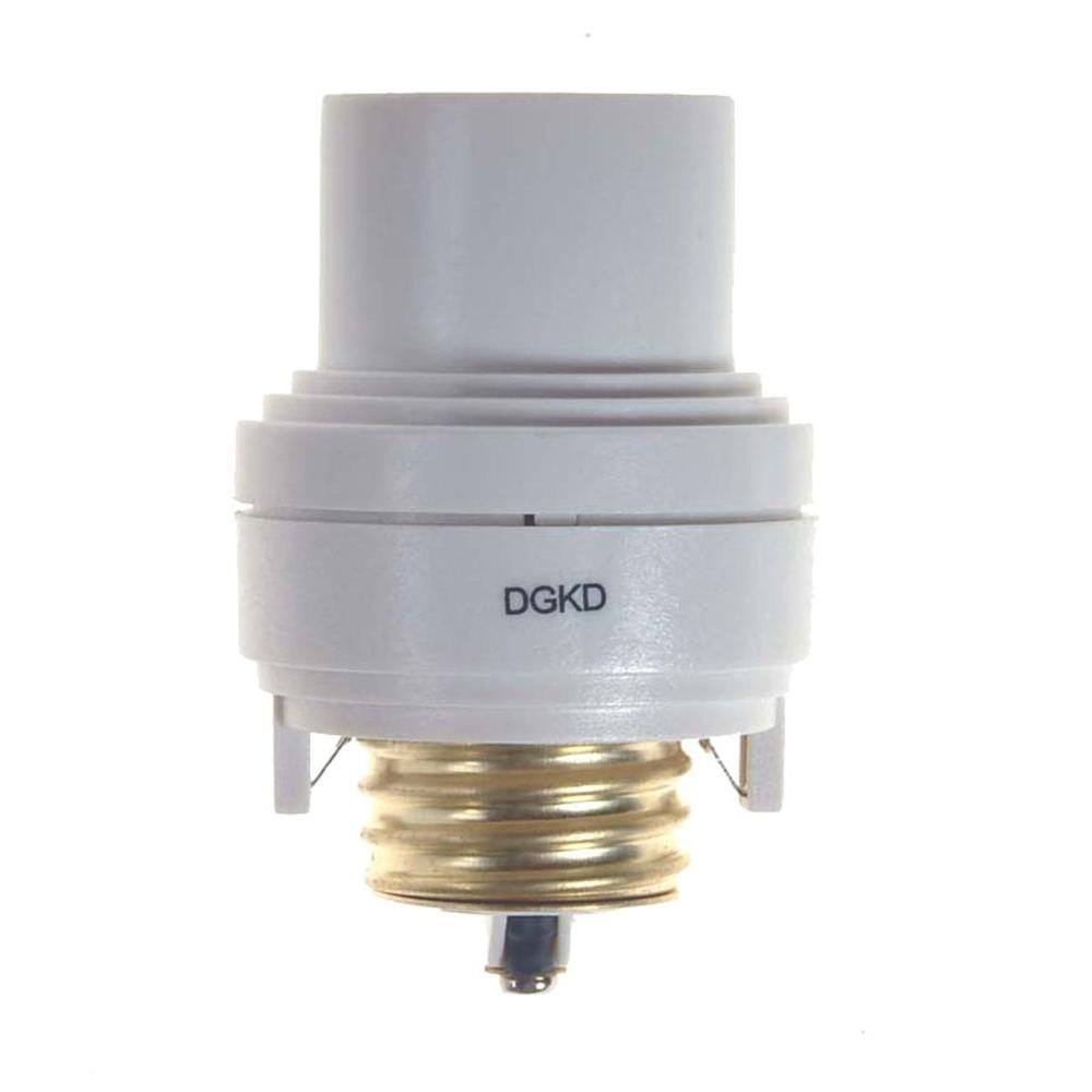 150-Watt Single Pole Screw-In Touch Dimmer