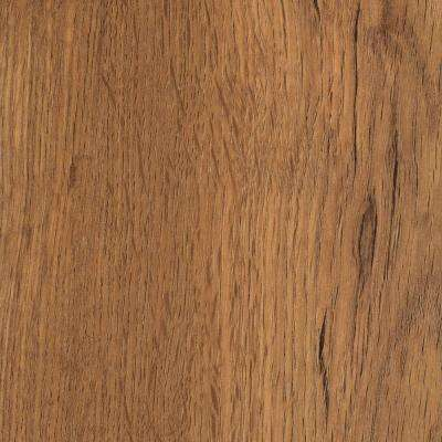Textured Oak Paloma 12 mm Thick x 5.59 in. Wide x 50.55 in. Length Laminate Flooring (753.60 sq. ft. / pallet)