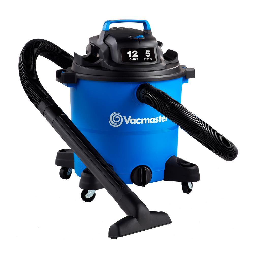 Image result for Vacmaster Wet/Dry Vacuum 12 gallon
