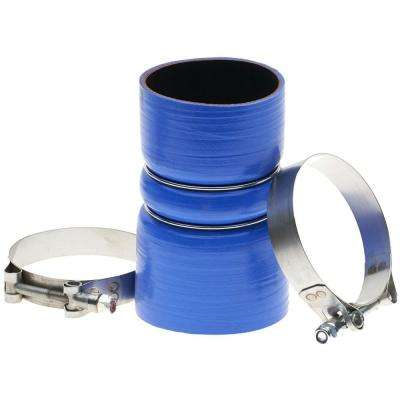 Turbocharger Hose Kits(Molded) - Intercooler to Pipe (Cold Side)