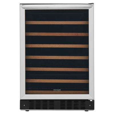 26 in. 52 Bottle Wine Cooler