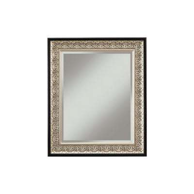 Monaco Decorative Wall Mirror