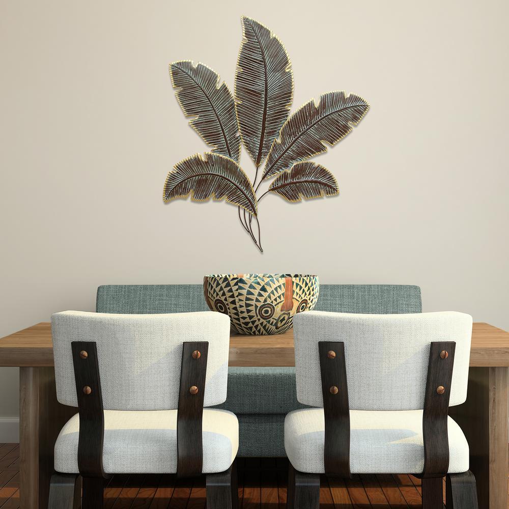 Bronze/Copper Metallic - Special Values - Wall Decor - Decor - The ...