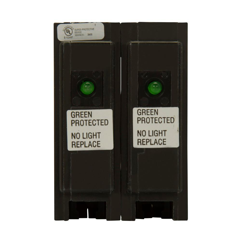 UL Classified Plug On Surge Protective Device