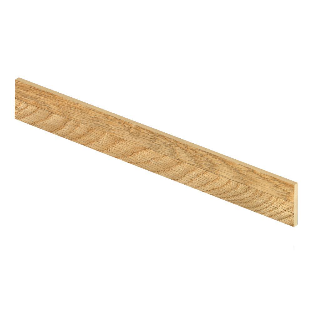 Zamma Gladstone Oak 94 In Length X 1 2 In Depth X 7 3 8