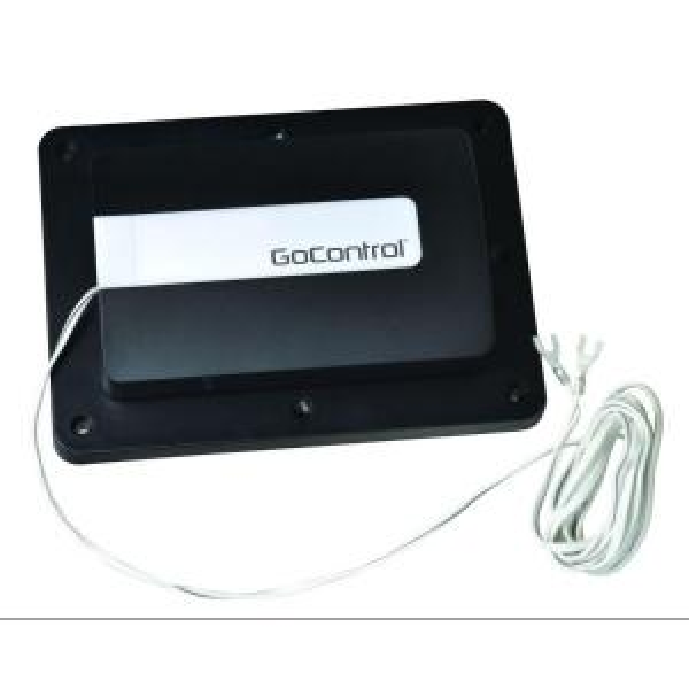 Gocontrol Z Wave Garage Door Opener Remote Controller