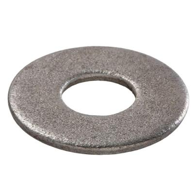 25-Piece 3/8 in. Galvanized Flat Washer
