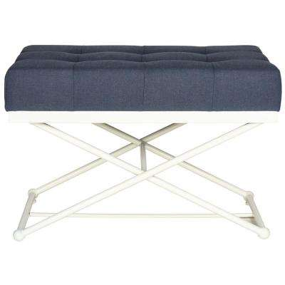 Cara Navy Bench