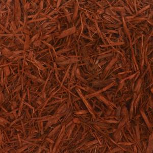 5 Cu Yd Red Landscape Bulk Mulch Bkdmr5 The Home Depot