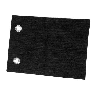 9 in. x 12 in. Hands-Free Solder Heat Shield