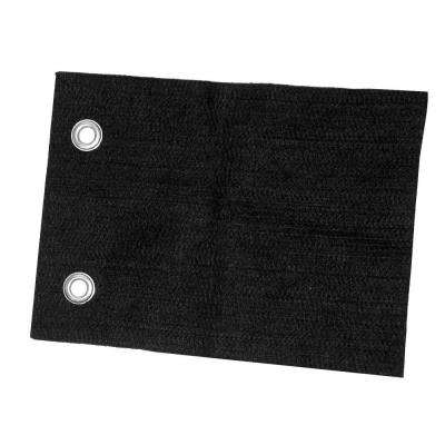 9 in. x 12 in. Hands-Free Heat Shield