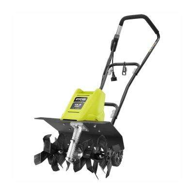 16 in  13 5 Amp Corded Cultivator