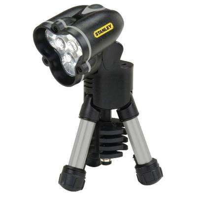 Mini Tripod Flashlight