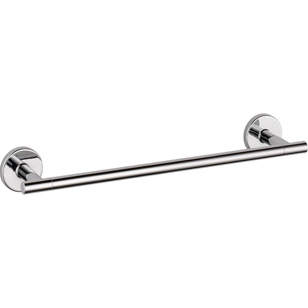 modern towel bar. Towel Bar In Chrome Modern N