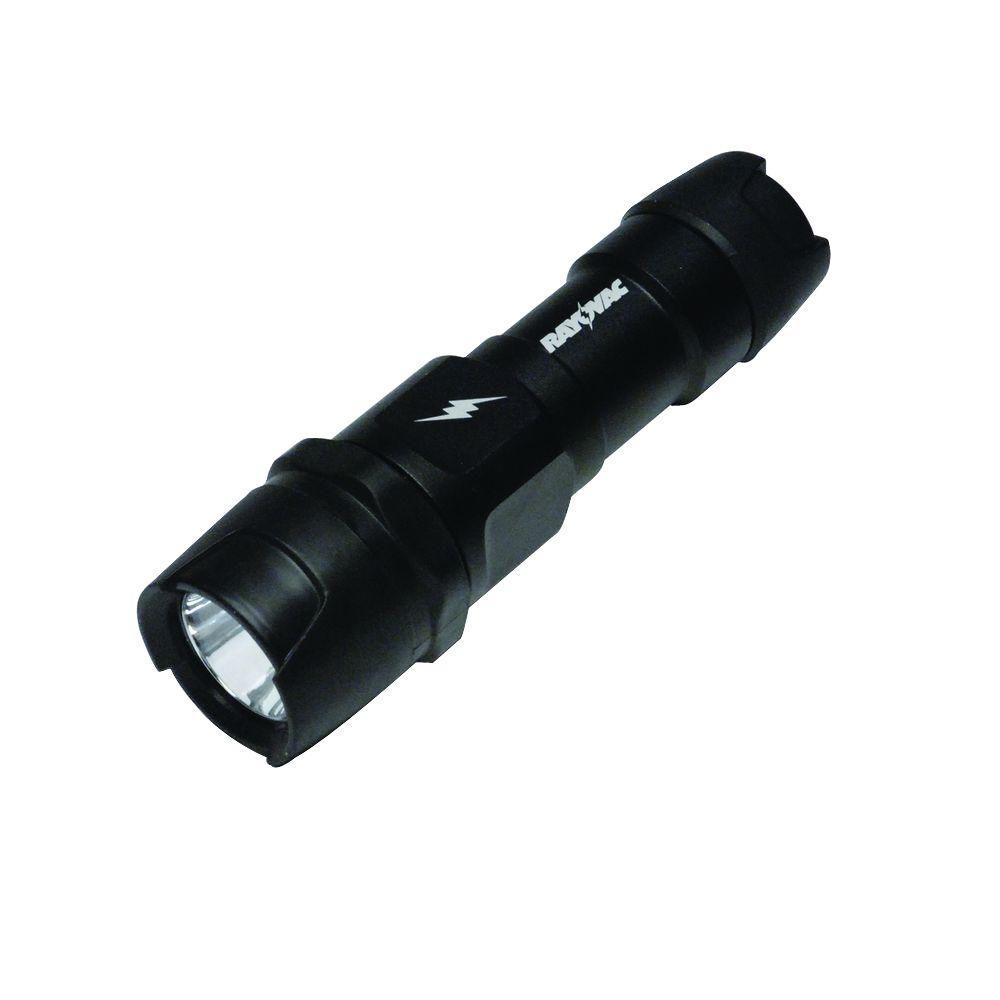 250 Lumen Workhorse Pro 3AAA LED Virtually Indestructible Flashlight
