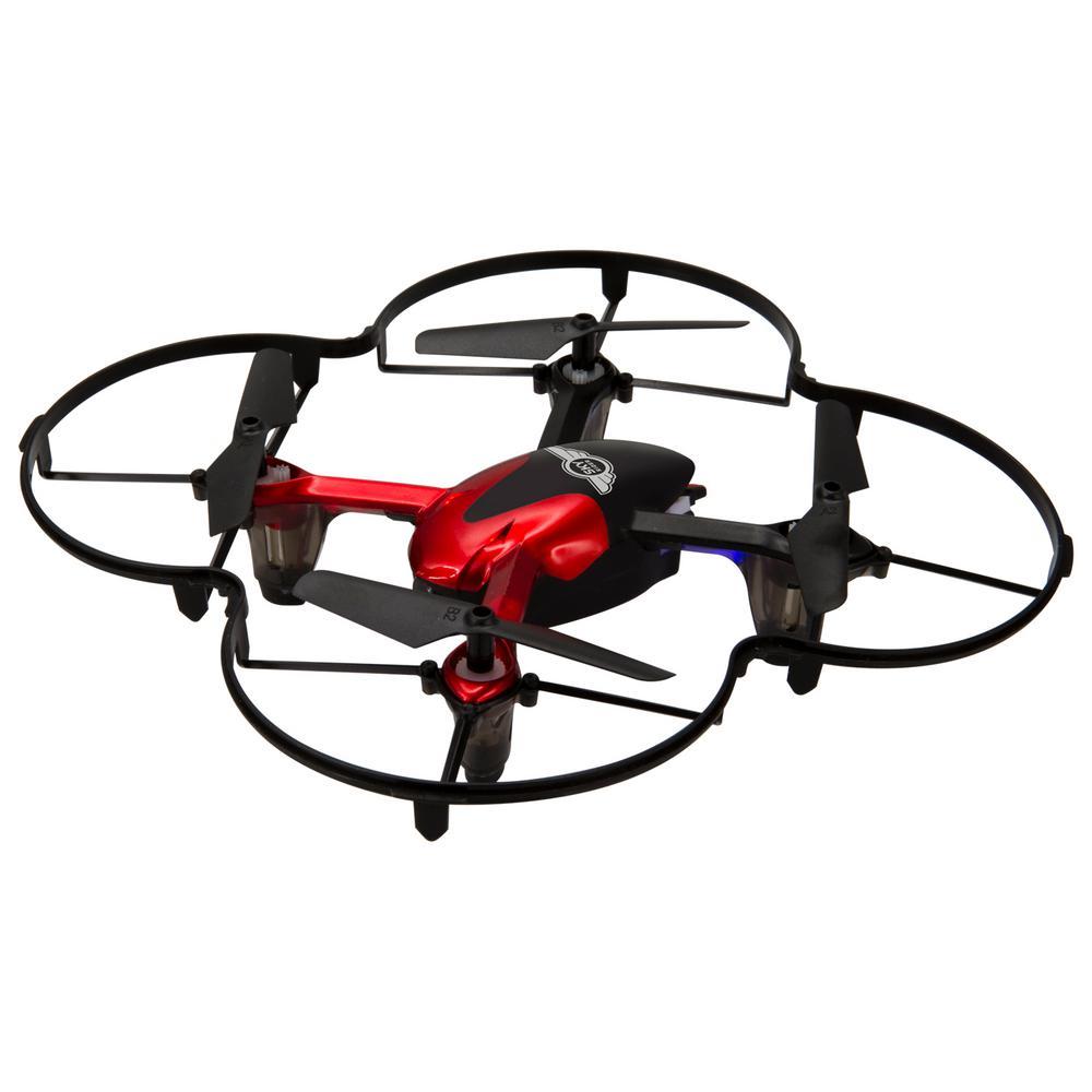Sky Rider Hawk 2 Quadcopter Drone