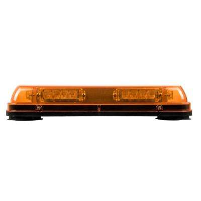 Class 2 LED Warning Light Bar