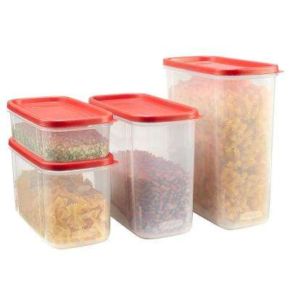 Modular Food Storage Set (8-Piece)