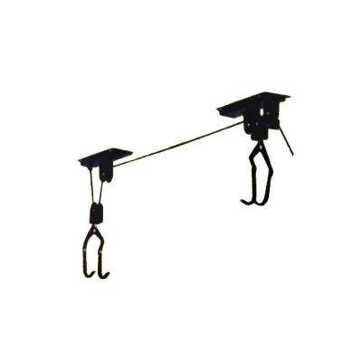10 in. Black Bicycle Lift