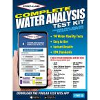Complete Water Analysis Test Kit for Private Wells