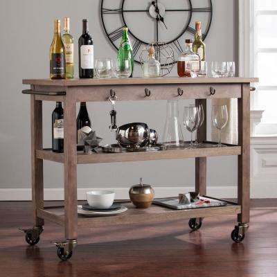 Soto Industrial Kitchen Cart